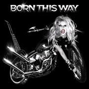 Born This Way | CD