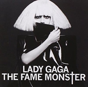 Fame Monster (Deluxe Edition)