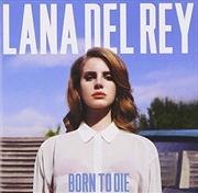 Born To Die | CD