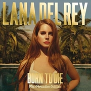 Born To Die (Paradise Edition) | CD