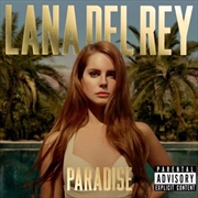Paradise | CD
