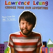 Choose Your Own Adventure | CD