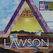 Lawson | CD
