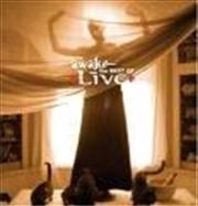 Awake - Best Of Live | CD