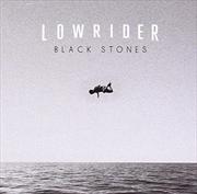 Black Stones | CD