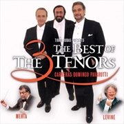 Best Of The Three Tenors | CD