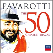 50 Greatest Tracks | CD