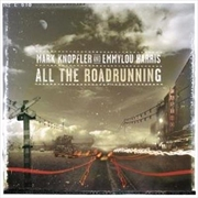 All The Roadrunning | CD