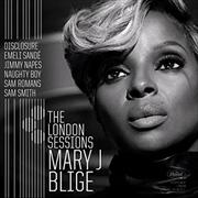London Sessions   CD
