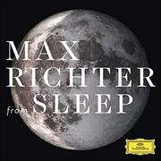 From Sleep | CD