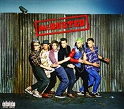 Mcbusted | CD