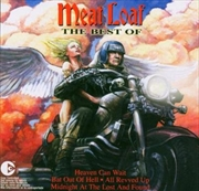 Best Of Meat Loaf