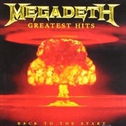 Greatest Hits - Back To The Start | CD