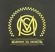 Melbourne Ska Orchestra   CD