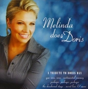 Melinda Does Doris