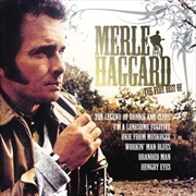 Very Best Of Merle Haggard | CD