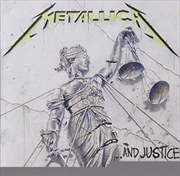 ...and Justice For All | CD