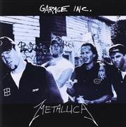 Garage Inc | CD