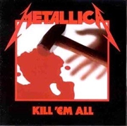 Kill 'em All | CD