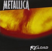 Reload | CD