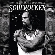 Soulrocker | CD