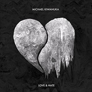 Love and Hate | CD