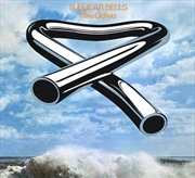 Tubular Bells (2009 Remastered) | CD