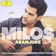 Aranjuez | CD