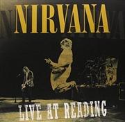 Live At Reading | Vinyl