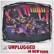 Mtv Unplugged In New York | CD