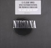 Nirvana | CD