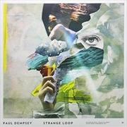Strange Loop   Vinyl