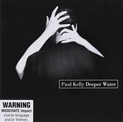 Deeper Water | CD