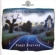 Foggy Highway | CD