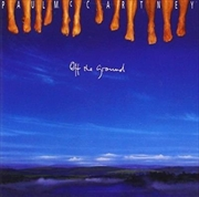 Off The Ground | CD