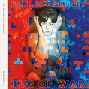 Tug Of War | Vinyl