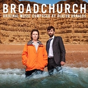 Broadchurch The Original Soundtrack | CD