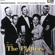 Best Of The Platters | CD