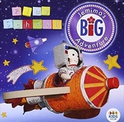 Play School- Jemima's Big Adventure | CD