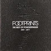Footprints - The Best Of Powderfinger | CD