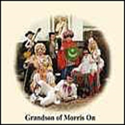 Grandson Of Morris On | CD