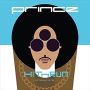 Hitnrun Phase One | CD
