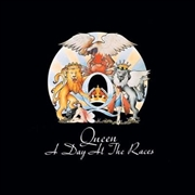 A Day At The Races [2011 Remaster]   CD