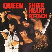 Sheer Heart Attack | Vinyl
