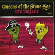 Era Vulgaris | CD
