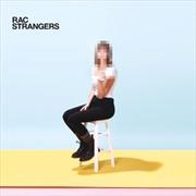 Strangers | CD