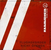 Reise, Reise | CD