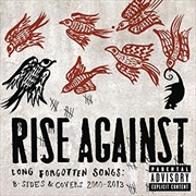 Long Forgotten Songs- B-Sides and Covers 2000-2013 | CD