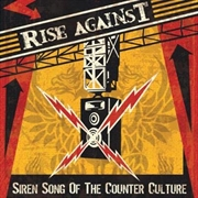 Siren Song Of The Counter Culture | CD