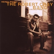 Heavy Picks- The Robert Cray Band Collection | CD